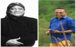 Bona Jemarut: Didi Kempot-nya Manggarai