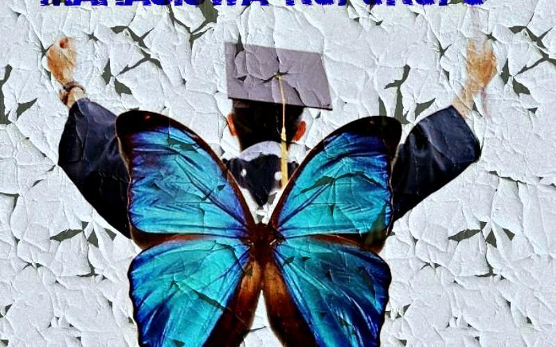 Penyesalan Mantan Mahasiswa Kupu-kupu