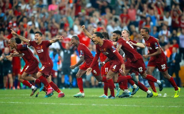 Multikulturalisme Sepakbola