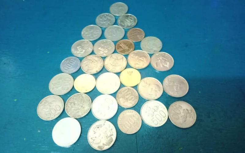 Mengapa Kita tak Ramah pada Uang Koin?