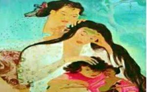 Ceak Hutu: Ajang Mama-Mama Menjadi Tokoh Publik
