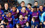 Barcelona dan Definisi Bahagia yang Sesungguhnya