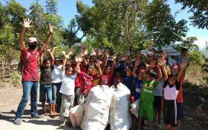Upaya Penyelamatan Lingkungan Melalui Pemberdayaan Lembaga Pendidikan di Kabupaten Manggarai
